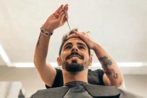 mens barber